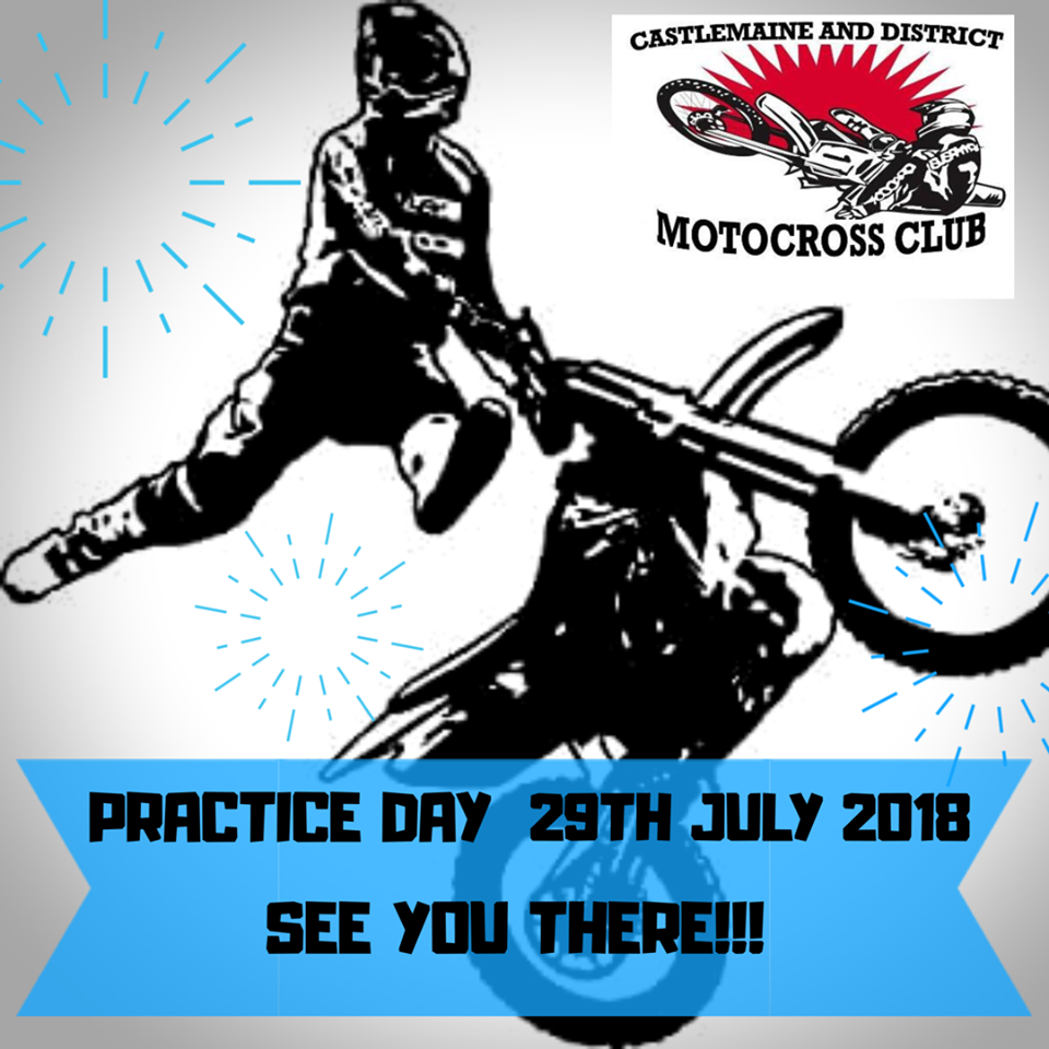 Practice Day July 29th